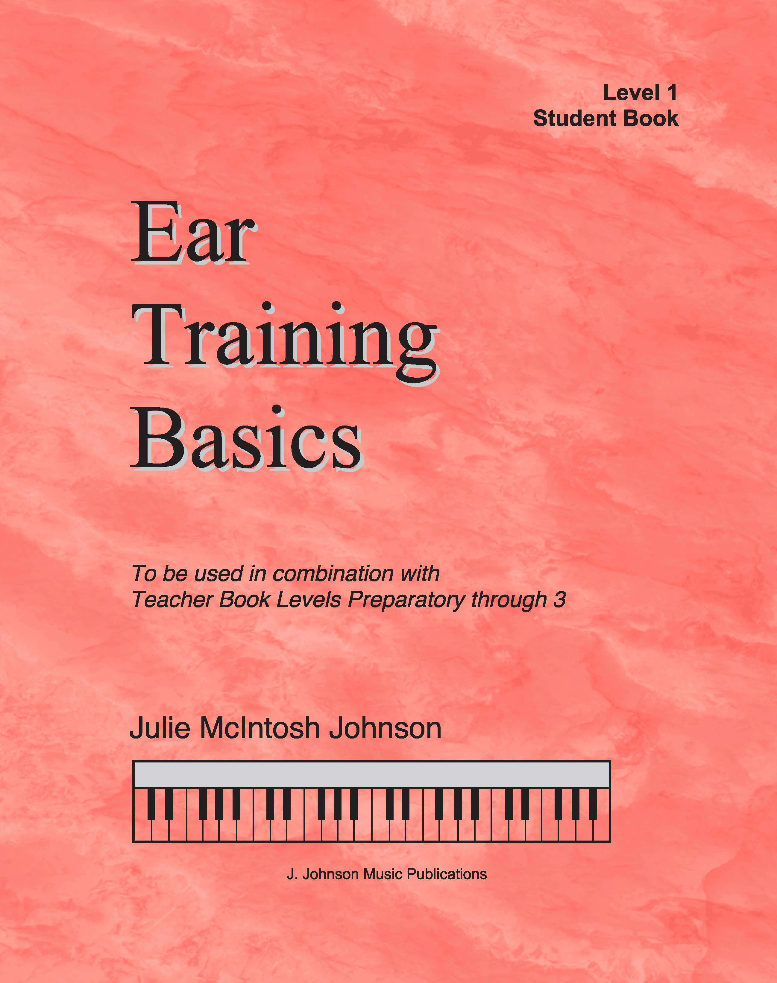 Ear Training Basics Level 1