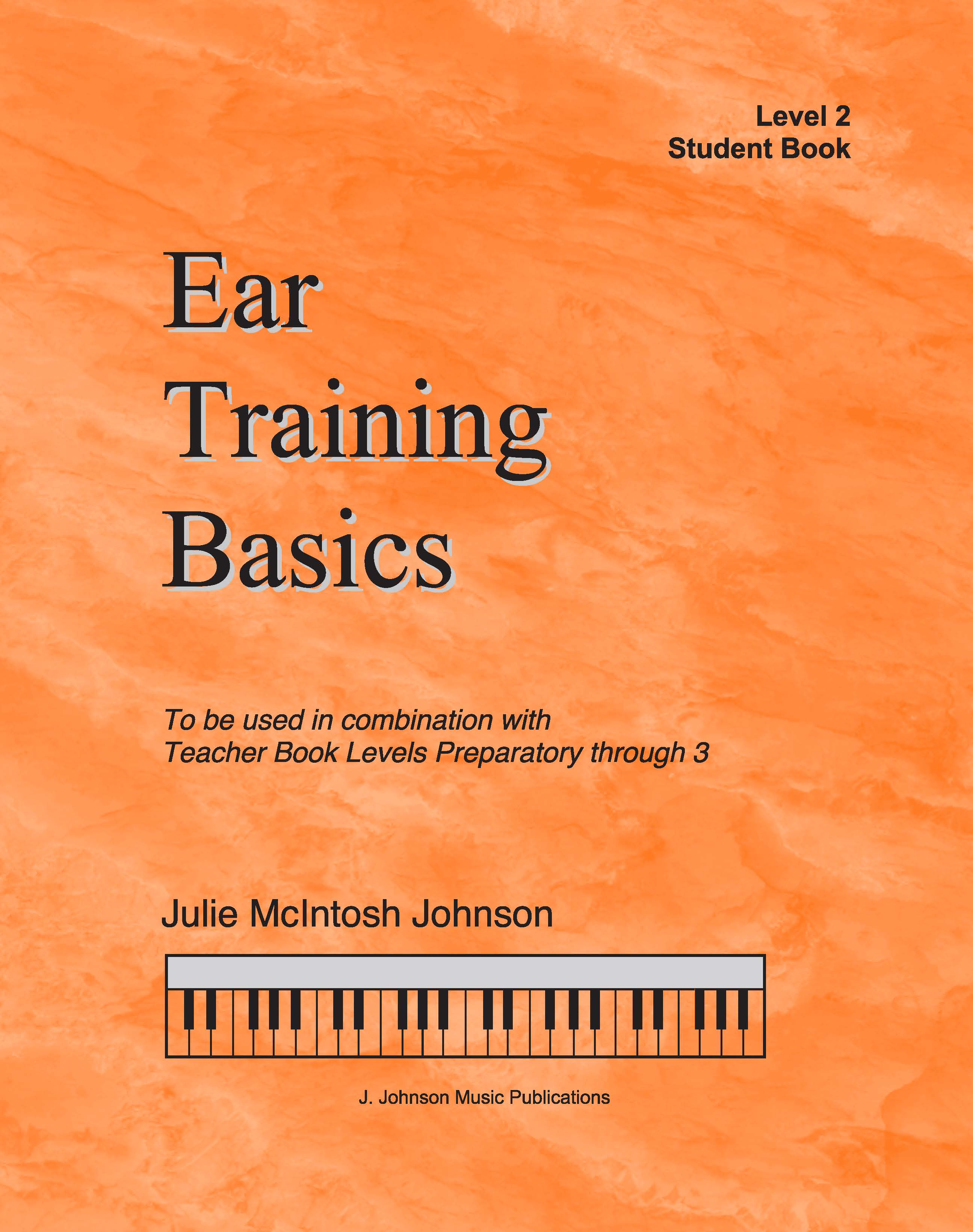 Ear Training Basics Level 2
