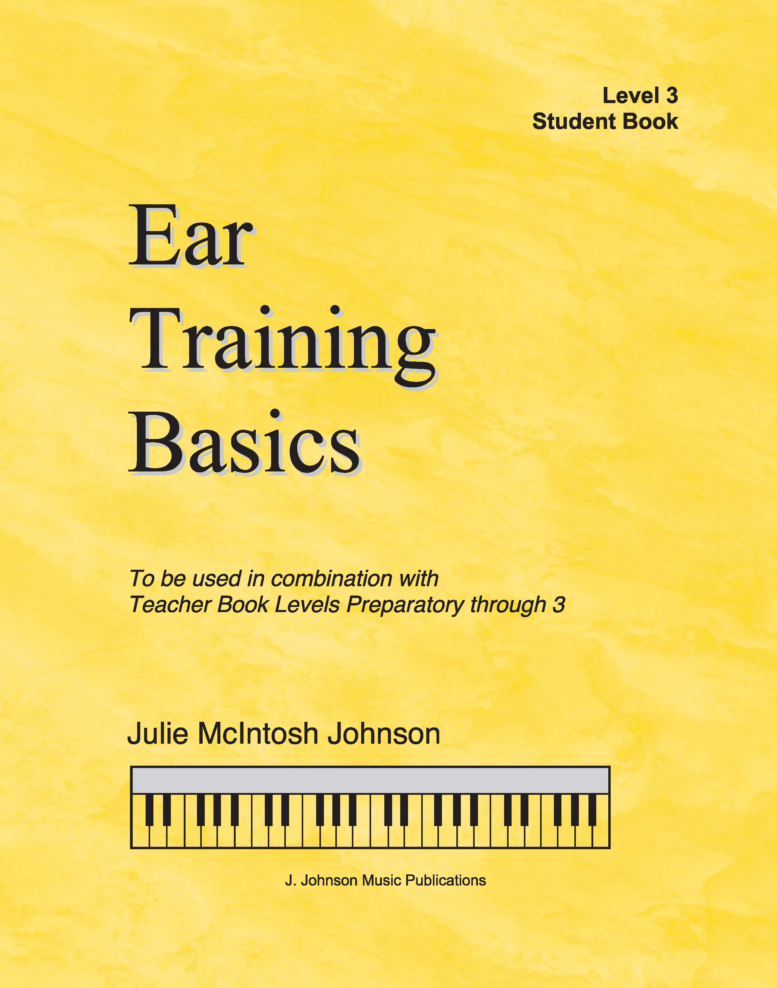 Ear Training Basics Level 3