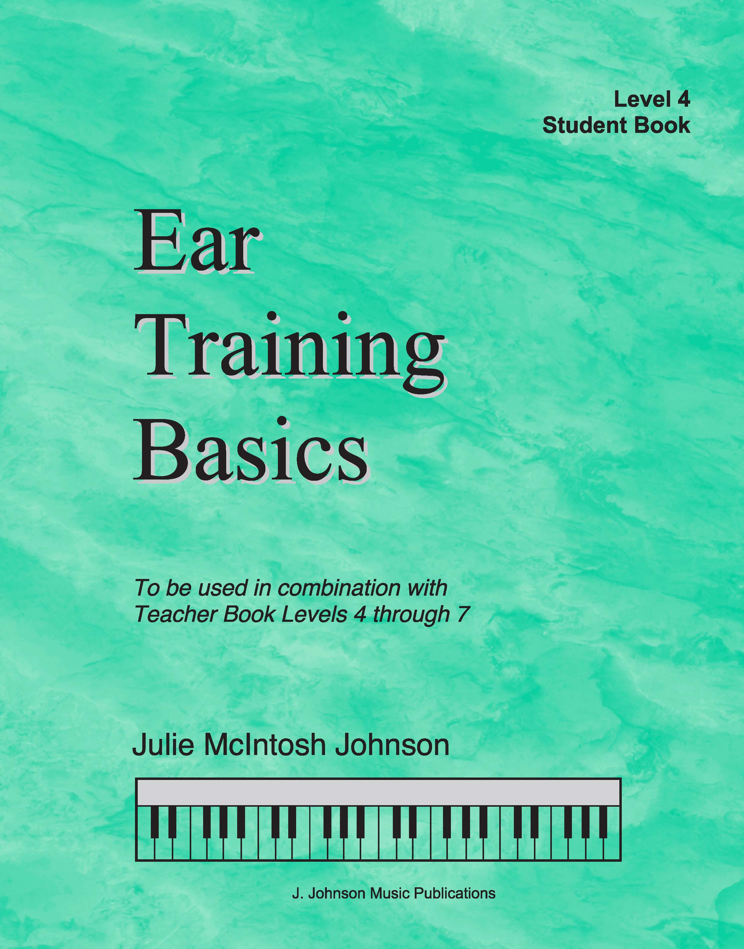 Ear Training Basics Level 4