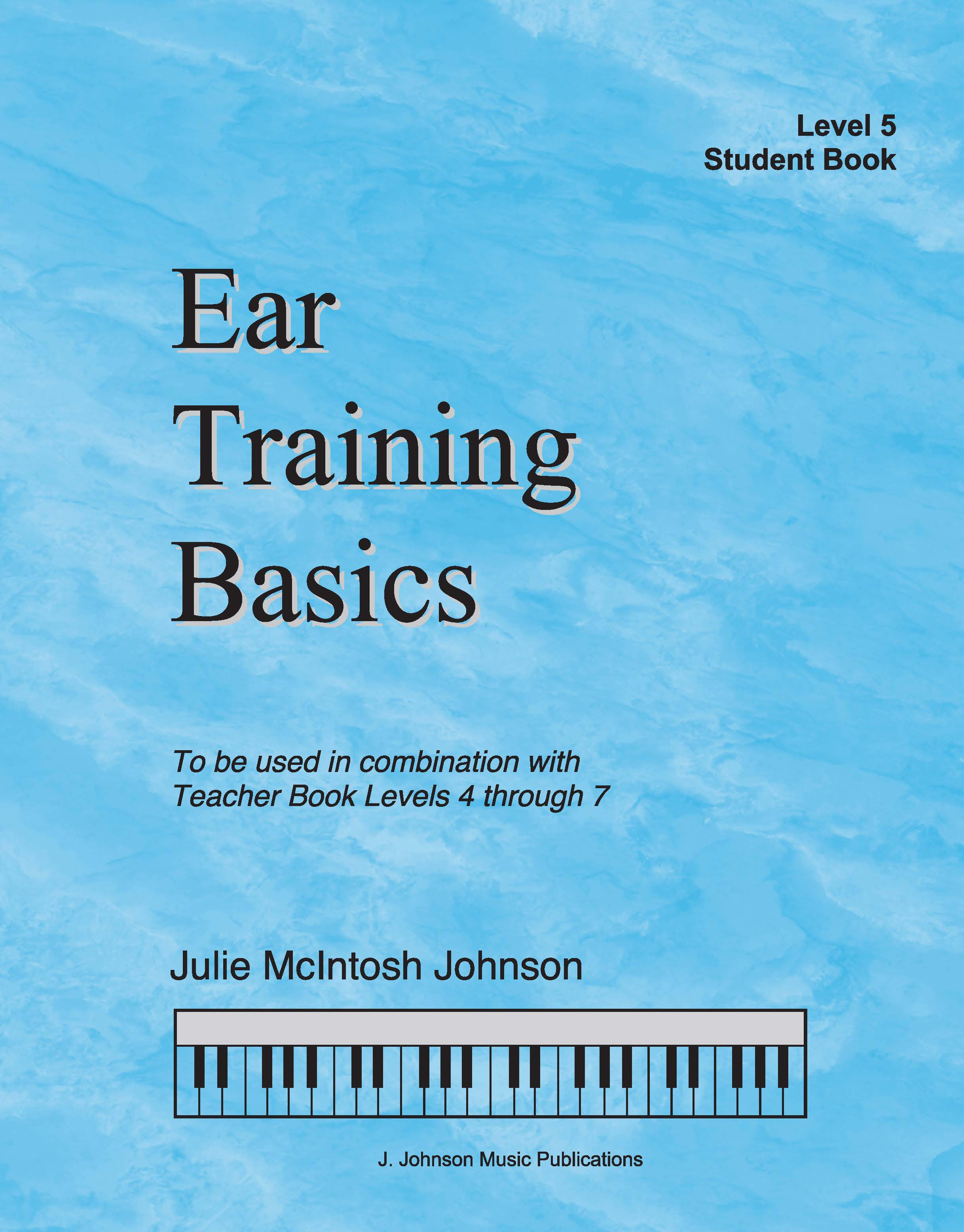 Ear Training Basics Level 5
