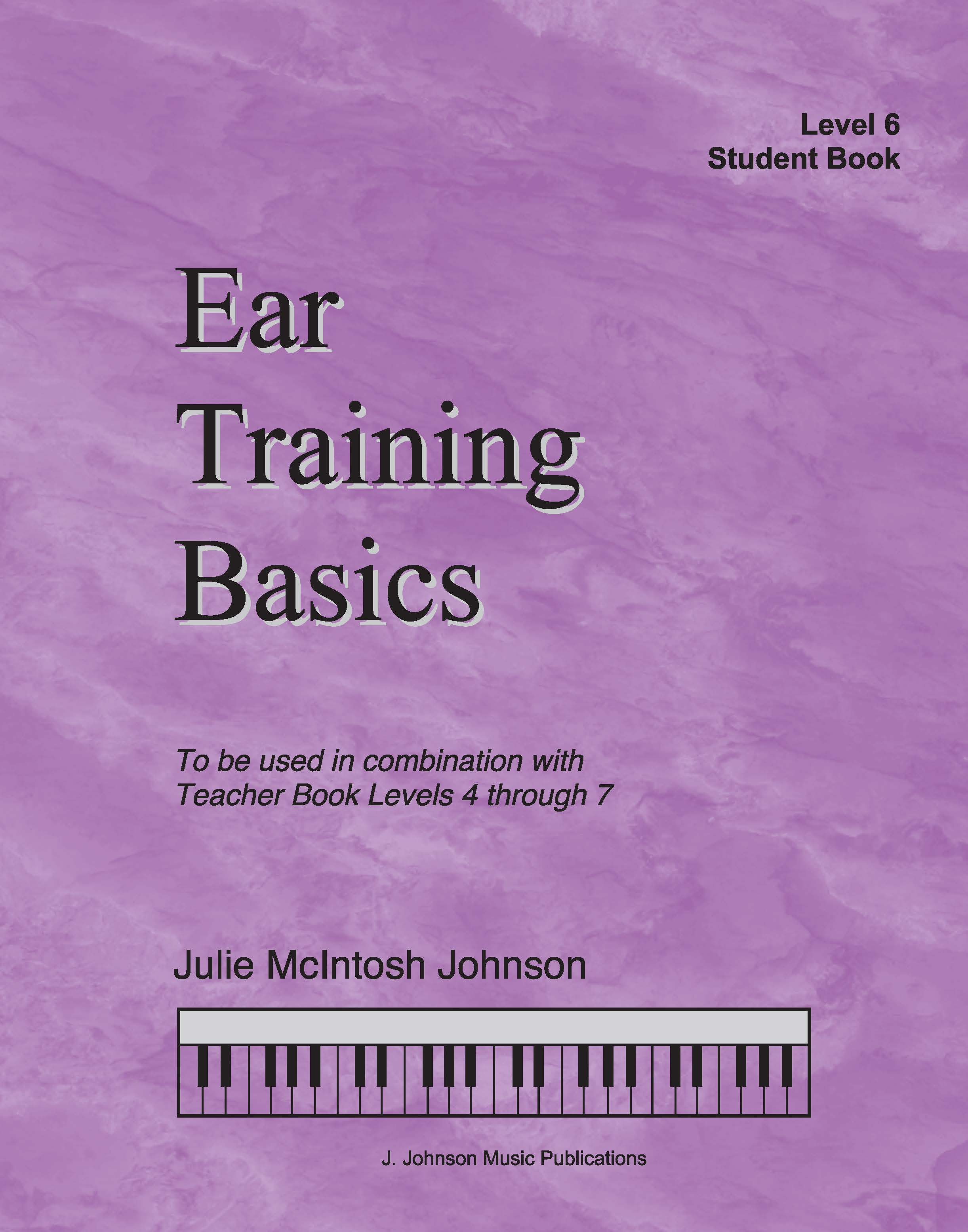 Ear Training Basics Level 6