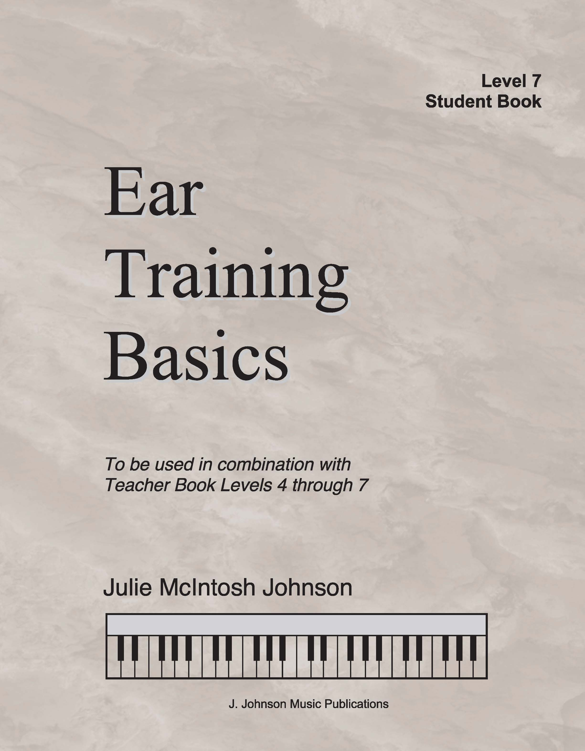 Ear Training Basics Level 7