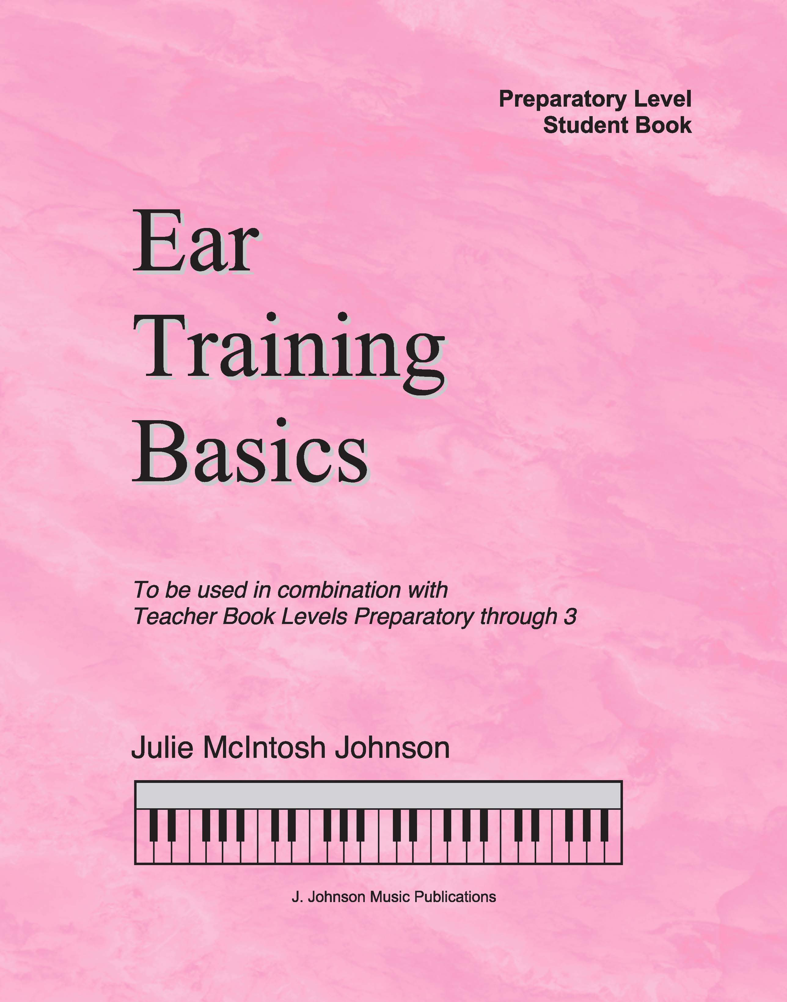 Ear Training Basics Prep Level